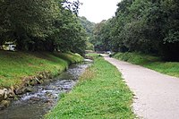 St Austell River and Cycle Path - geograph.org.uk - 43637.jpg