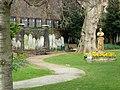St George's Gardens - geograph.org.uk - 372293.jpg