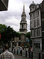 St Giles High Street, London WC2 - geograph.org.uk - 399151.jpg