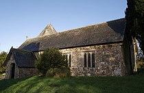 St Giles church, St Giles on the Heath - geograph.org.uk - 605468.jpg