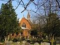 St John the Baptist Parish Church - geograph.org.uk - 1186742.jpg