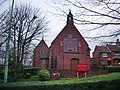 St Joseph's RC Church, Harpers Lane, Chorley - geograph.org.uk - 664479.jpg