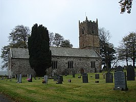 St Leonard's Church, Clawton - geograph.org.uk - 599187.jpg