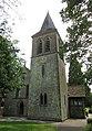 St Margaret of Antioch Church, Church Road, Fernhurst (June 2015) (1).JPG