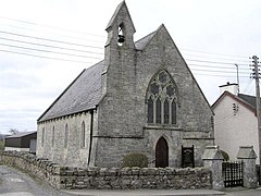 St Mark's Church of Ireland, Augher - geograph.org.uk - 150213.jpg