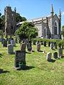 St Mary's church, Appledore - geograph.org.uk - 1359720.jpg