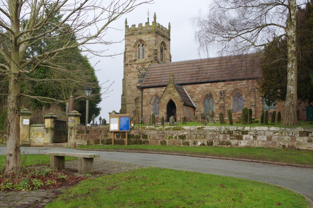 St Nicholas' Church, Codsall.jpg