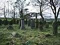 St Paul's Church, Denholme, Graveyard - geograph.org.uk - 1027738.jpg