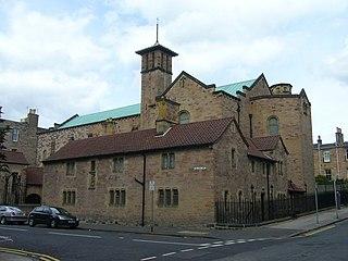 St Peters Church, Edinburgh Church in Edinburgh, United Kingdom