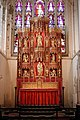 St Saviour, Leeds - Reredos - geograph.org.uk - 1107462.jpg