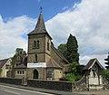 St Stephen's Church, Liphook Road, Shottermill (June 2015) (1).JPG