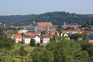 Швебиш-Гмюнд,  Баден-Вюртемберг, Германия