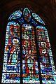 Stained glass @ Eglise Saint-Laurent @ Paris (33927233725).jpg