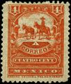 Stamp Mexico 1895 4c orgred.jpg
