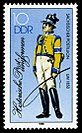 Stamps of Germany (DDR) 1986, MiNr 2997 I.jpg