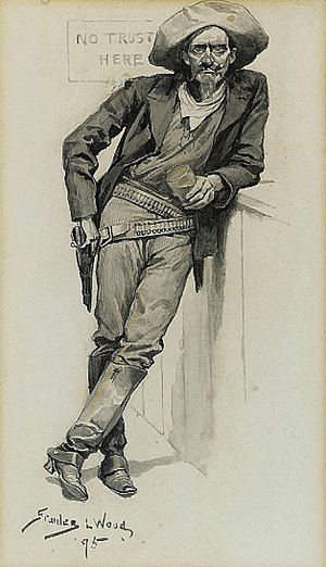 Stanley L. Wood - Image: Stanley L. Wood 04