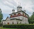 Staraya Russa asv2018-07 various24 Trinity Church.jpg
