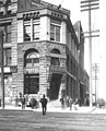State Bank of Seattle, Bank of Commerce Building, Yesler Way and 1st Ave, Seattle, 1906 (CURTIS 2061).jpeg