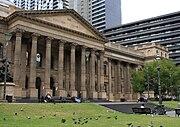 State Library of Victoria, Melbourne, Australia - 20090418.jpg