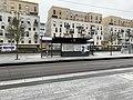 Station Tramway IdF Ligne 6 Onde - Vélizy-Villacoublay (FR78) - 2021-01-03 - 6.jpg