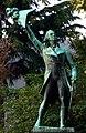 Statue de François Christophe Kellermann à Strasbourg.jpg