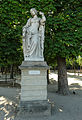 Statue of Clemence Isaure.jpg