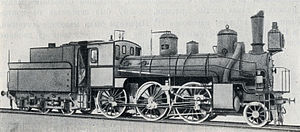 Steam locomotive Ya.jpg