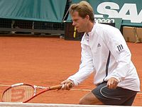 Edberg won 7 titles in the year tied with Lendl.