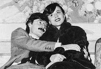 Monster of Florence - Stefano Baldi and Susanna Cambi