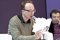 Stephane Bouquet 20100330 Salon du livre de Paris 2.jpg
