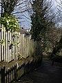 Steps to Babis Lane - geograph.org.uk - 1194352.jpg
