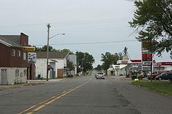 Hình nền trời của Stetsonville, Wisconsin
