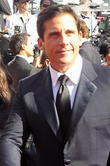 Steve Carell na Emmy Awards 2008