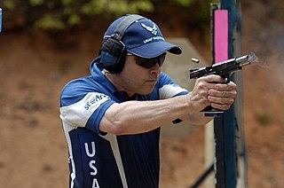 USPSA Handgun Championship