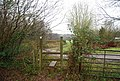 Stile near Leigh Cottage - geograph.org.uk - 1652014.jpg