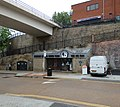 Stockport Air Raid Shelter Tours (geograph 6532343).jpg