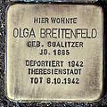 Stolperst eschersheimer landstr 79 breitenfeld olga.jpg