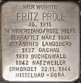 Stolperstein Augsburg Proell Fritz.jpg