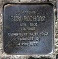 Stolperstein Bernhard-Lichtenberg-Str 15 (Prenz) Susi Rochocz.jpg