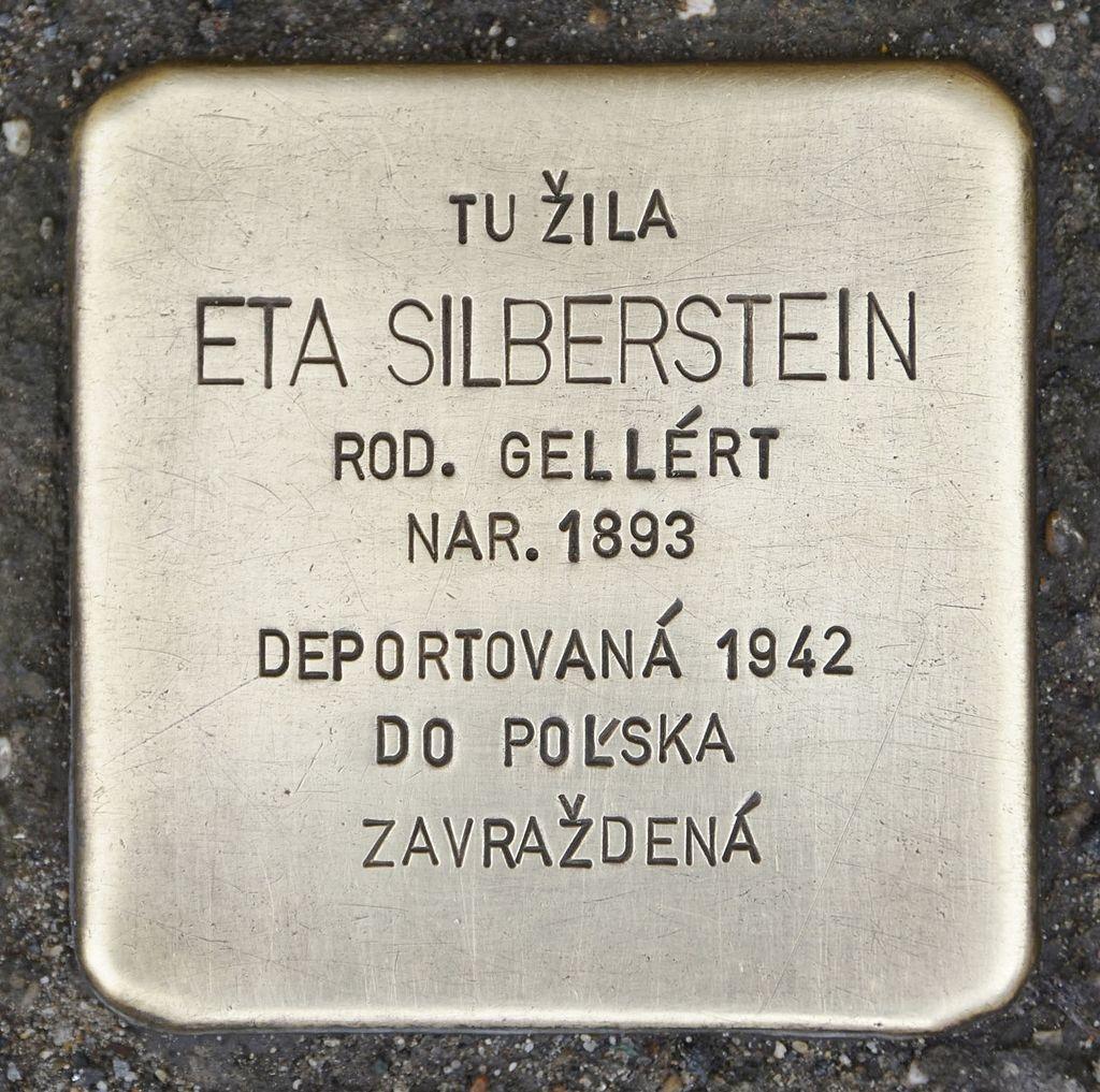 Stolperstein für Eta Silberstein 2.JPG
