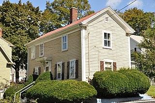 David Kenney House