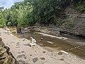 StonyBrookStatePark2020SwimmingAreaCleanoutLookingDownstream.jpg