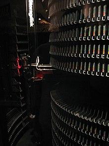 Storagetek Wikip 233 Dia