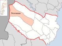 Storumans kommun i Västerbottens län