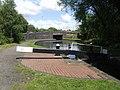 Stourbridge Canal, Lock No. 4 - geograph.org.uk - 872617.jpg