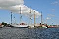 Stralsund, am Hafen (2013-07-11), by Klugschnacker in Wikipedia (32).JPG