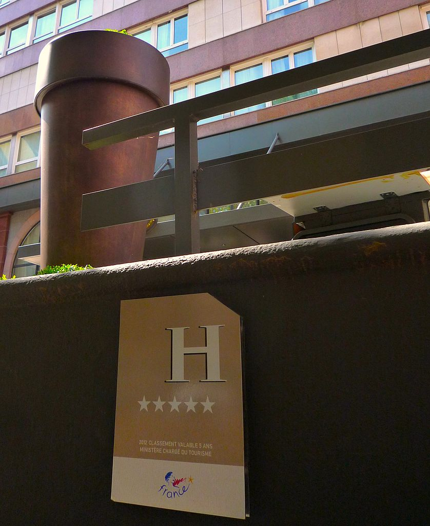 Hotel  Etoiles A Menton