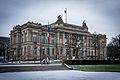 Strasbourg place de la République ancien Landesausschuss février 2015.jpg