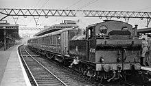 Stratford Station History | RM.