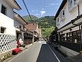 Street view in Tsuwano, Kanoashi, Shimane 6.jpg